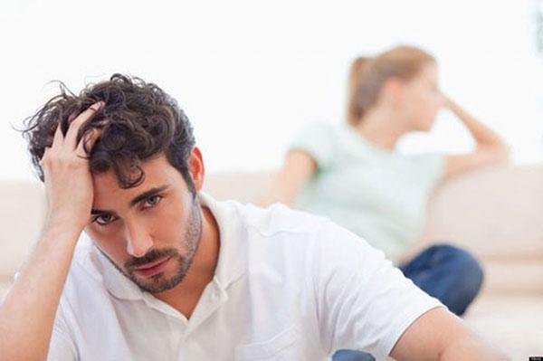 Những người bị stress có chất lượng tinh trùng kém hơn