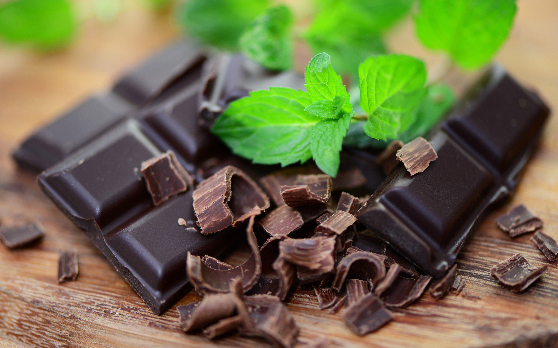 Chocolate đen rất tốt cho tinh trùng