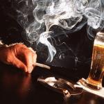 Rượu bia – tác nhân khiến tinh trùng loãng dẫn đến vô sinh