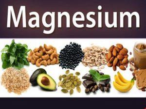 Magie - Rất quan trọng cho cuộc sống và sinh lý nam giới
