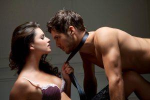 Đàn ông thích phụ nữ chủ động khi quan hệ